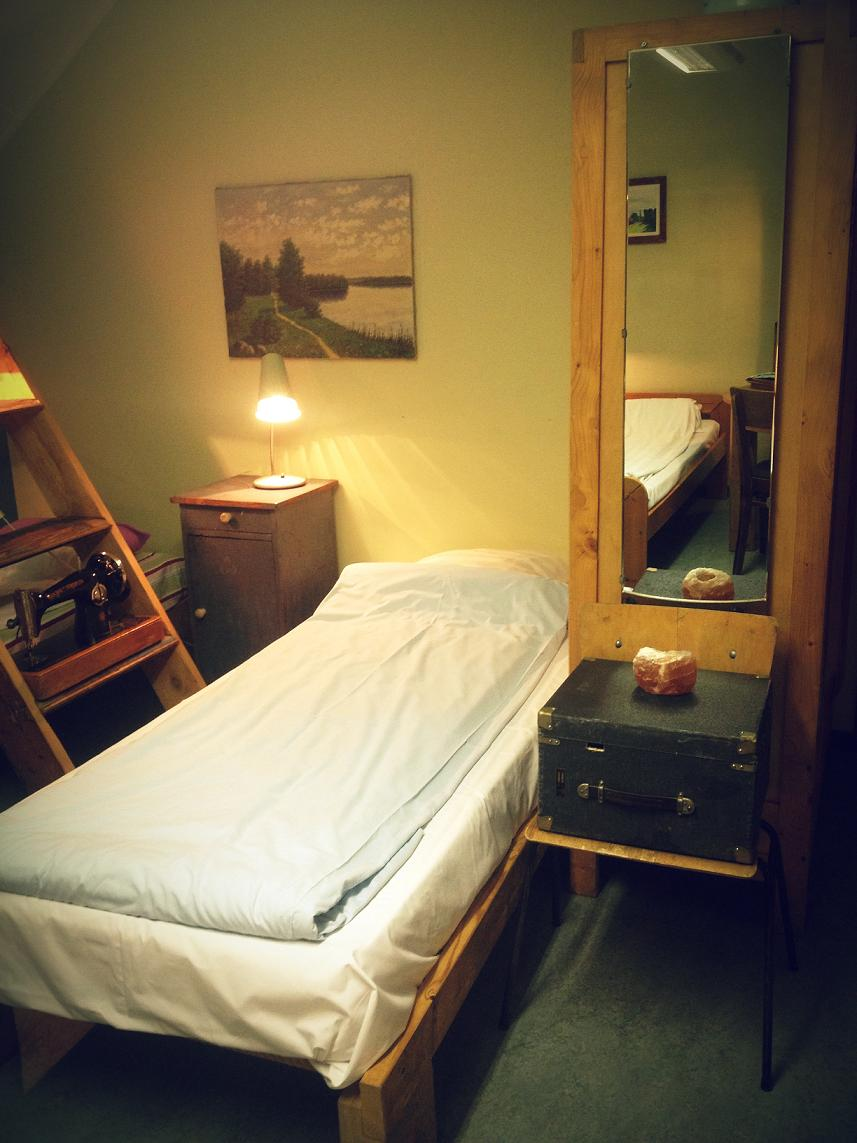 Looming Hostel 8-bed Dorm, Tartu Accommodation, Estonia