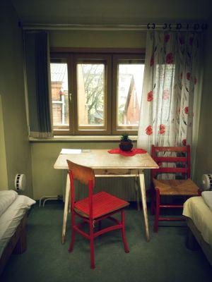 Looming Hostel, 4-bed Dormitory, Tartu, Estonia