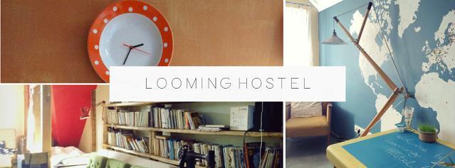 Looming Hostel in Tartu