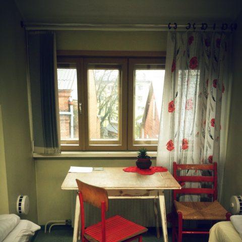 Looming_Hostel_4-bed_dormitory_Tartu_Estonia