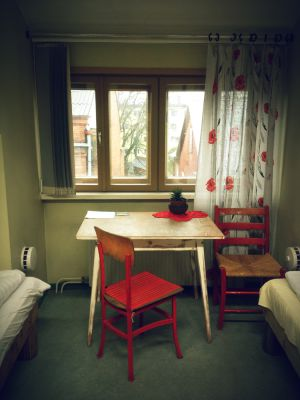 Looming Hostel, 4-bed Dormitory, Tartu, Estonia