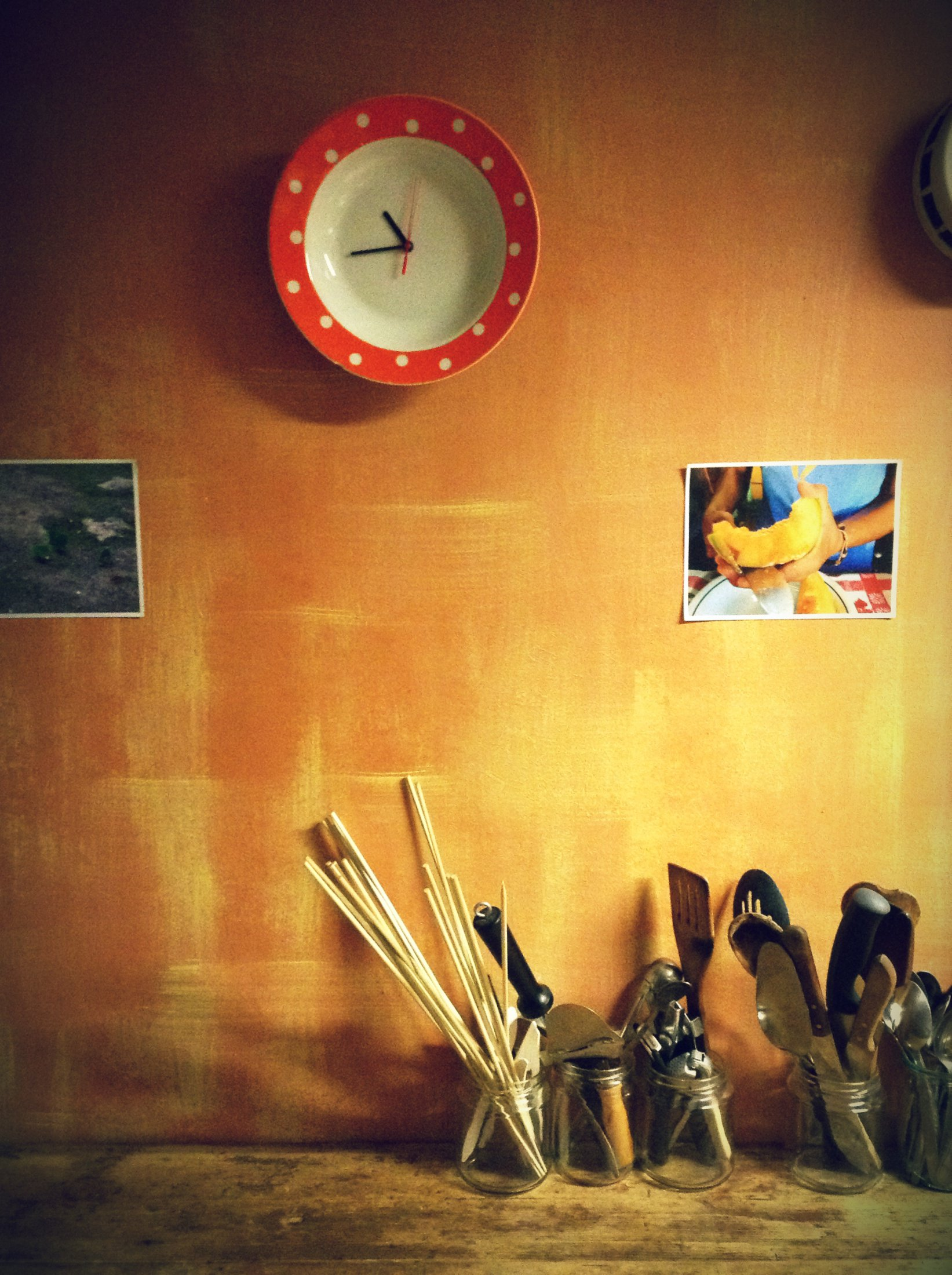 Köök, Looming Hostel, Tartu, Majutus